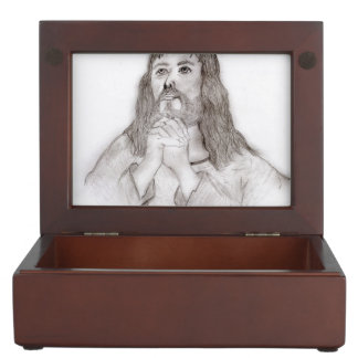 Savior's Love Keepsake Box