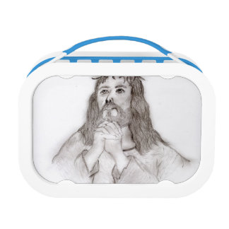Savior's Love Lunch Box