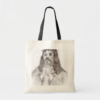 Savior's Love Tote Bag