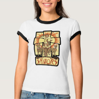 Saviors T Shirt