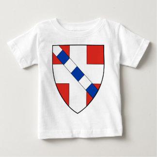 Savoie Baby T-Shirt