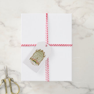 SAVONNERIE ~ Gift-, Price Tag Pack Of Gift Tags