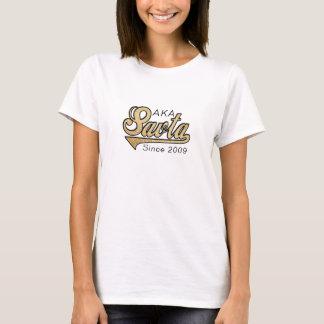 """Savta Shirt """"AKA (Also known as) Savta/Hebrew"""