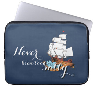 Savvy Laptop Computer Sleeve