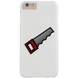 Saw Barely There iPhone 6 Plus Case