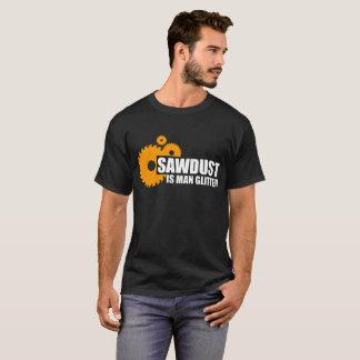 SAWDUST ISMAN GLITTER T-Shirt