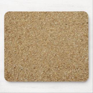 Sawdust Mouse Mat