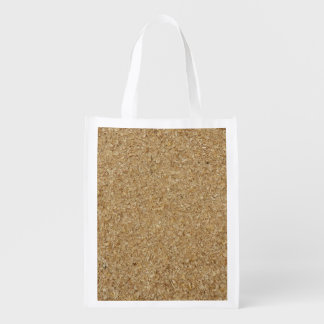 Sawdust Reusable Bag