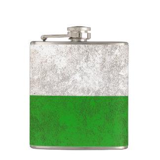 Saxony Flask