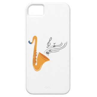 Saxophon saxophone sax iPhone 5 cases
