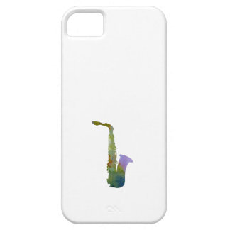 Saxophone Case For The iPhone 5