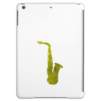 Saxophone Cover For iPad Air