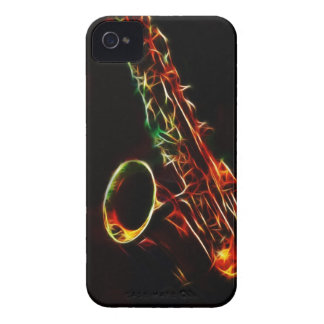 Saxophone  Iphone 4/4S Case