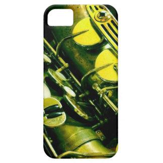 Saxophone - iPhone 5 Case