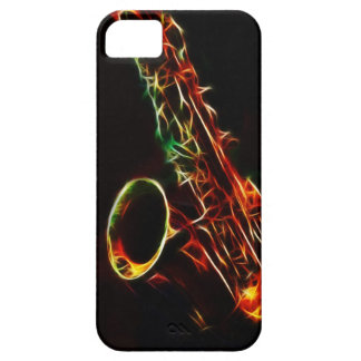 Saxophone  Iphone 5 Case