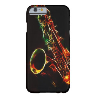 Saxophone iPhone 6 case