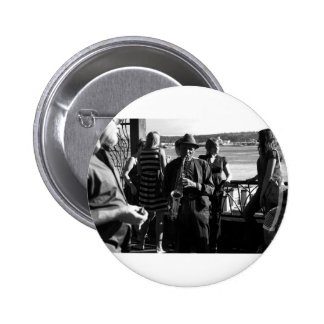 Saxophone Player Buttons