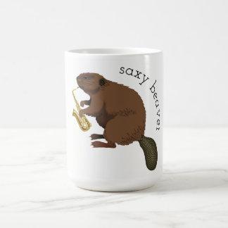Saxy Coffee Mug
