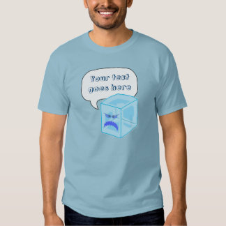 say anything angry ice cube shirt