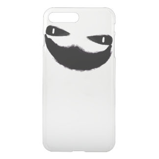 """Say Cheese"" Ghost iPhone 7 Plus Case"