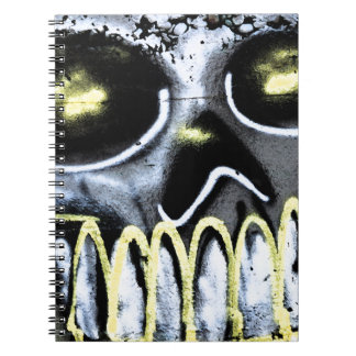 Say Cheese Spiral Notebook