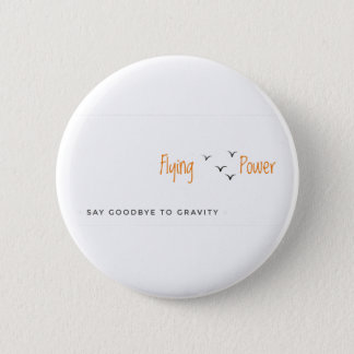 Say Goodbye to Gravity Button