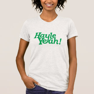 Say Hayle Yeah! If you love Hayle in Cornwall T-Shirt
