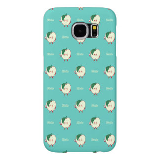 Say Hello to the Apple Samsung Galaxy S6 Cases
