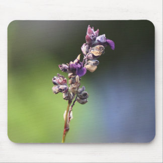 Say it by the flower mouse pad