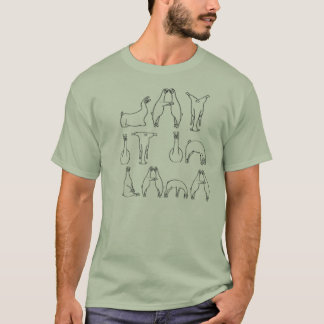 Say it in Lama T-Shirt
