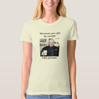 Say it Like Marc Collection T-Shirt