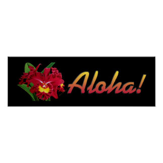 Say it with Aloha! 3 ( Prints )