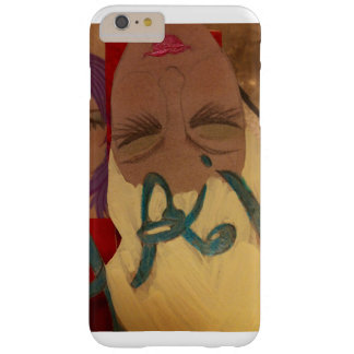 Say It With Style Barely There iPhone 6 Plus Case