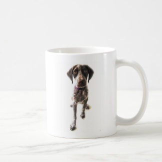 Say 'No' I dare you... Coffee Mug