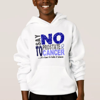 Say NO To Prostate Cancer 1