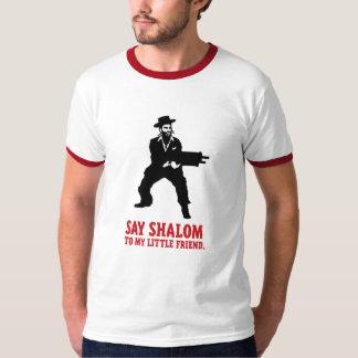 Say Shalom T-Shirt