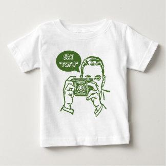 Say Tofu Baby T-Shirt