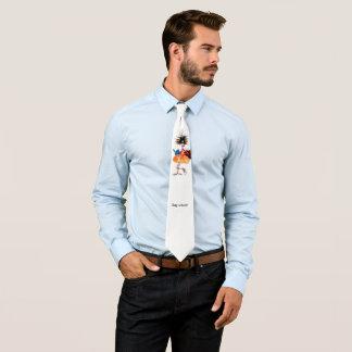 Say what? Jenkxe men's tie