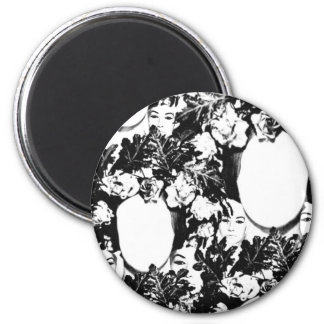 sayat new 2 inch round magnet
