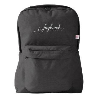Saybrook American Apparel™ Backpack