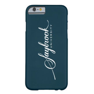 Saybrook Case-Mate Barely There iPhone 6/6s Case