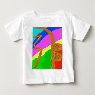 Sayhayki   BOLD Rainbow Baby T-Shirt