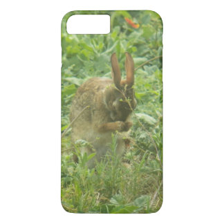 Saying Grace by Leslie Peppers iPhone 7 Plus Case