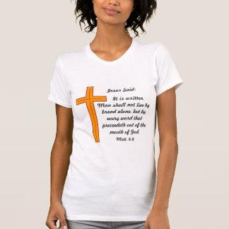 Sayings of jesus T-Shirt