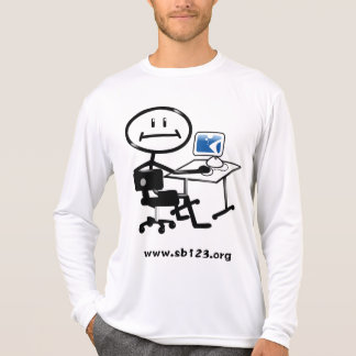 sb123,blog t shirt