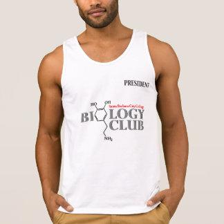 SB Bio Club President