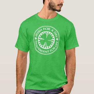 SB Indy Saint Patrick's Day t-shirt