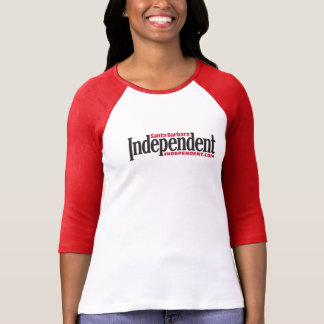 SB Indy Woman's Long-sleeved T-Shirt red