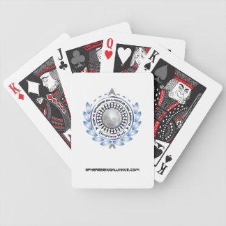 SBA Playing Cards (Alternate)