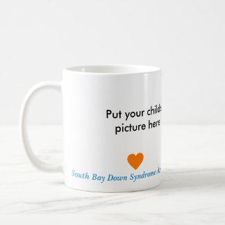 SBDSA picture mug